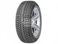 Шины Michelin Alpin A4 225/55 R17 97H * зимняя