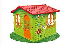 Детский игровой дом  XXL