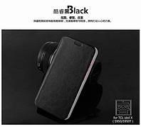 Чехол-книжка MOFI для телефона TCL S950/S950T чёрный