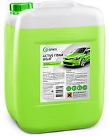 GRASS Авто шампунь для безконтактной мойки авто  Active Foam Light 20kg.