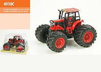 Детский трактор инерционный 4930C