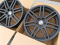 Литые диски R18 5x112, купить литые диски на AUDI A4 A5 A6 A8 Q3 Q5, авто диски Ауді Шкода MERCEDES