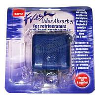 Поглотитель запахов для холодильника Sano Fresh Odour Absorber 16 г.