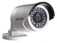 Видеокамера уличная цветная Hikvision DS-2CE15A2P-IR