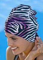 Шапочка для плавания Fashy 3495