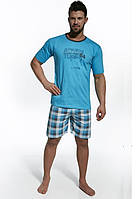 Пижама мужская Northville Cornette 326-35