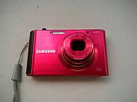 Цифровой фотоаппарат Samsung ST77 - 16 Mp. - Идеал !
