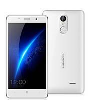 Leagoo M5 стильный прочный смартфон 4ядра, 2/16GB,8MP,3G,GPS, отпечатки