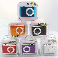 MP3-плеер в коробочке мини проигрыватель
