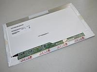 """Матрица 15.6"""" LP156WH4-TLN2 rev. 2 (40pin, 1366*768, NORMAL, LED, разъем слева внизу, глянцевая) для ноутбука"""