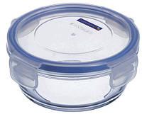 Контейнер для еды круглый 420 мл Luminarc Pure Box Active h7681
