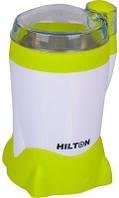 Кофемолка электрическая Hilton KSW 3389 зеленая