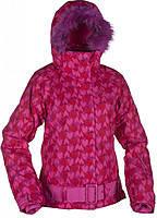 Женская сноубордическая куртка CAIRNS III фирма. ENVYпр. Великобритания 44,46,48 S,M,L