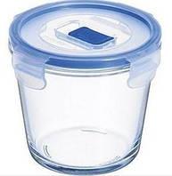 Емкость для еды круглая глубокая Luminarc Pure Box Active J5643 840мл