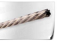 Труба/штанга для карниза крученная 2,4 м 35 мм