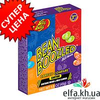 Конфеты Bean Boozled Jelly Belly 45 g