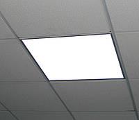 Потолочный квадратный светильник LED LAMP 36W, светодиодный врезной светильник