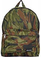 Камуфляжный молодежный рюкзак на 14 л Derby 0100619,45