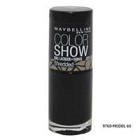 Лак для маникюра Maybelline New York Color Show