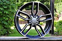 Литые диски R18 5x112 AUDI A3 A4 A6 A7 VW B6 B7 B8 Q3 Q5