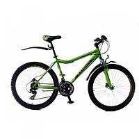Велосипед подростковый 24 дюйма Azimut Voltage 24 * 220 G-1 Азимут Вольтеж 21 скорость