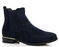 Женские ботинки Meissa blue, фото 1