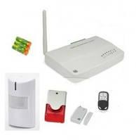 GSM охранная система  GSM-550 full