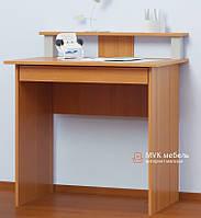 Десткий компьютерный стол с полками Юниор