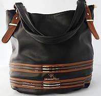 Женская сумка в форме мешка бренд Farfalla Rosso