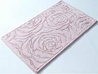 Коврик бамбуковый 60х100 Irya romantic pink