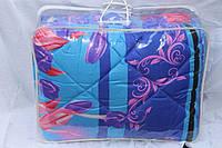 Овечье одеяло двуспальный размер Лери Макс