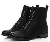 Женские ботинки Menkent, фото 1