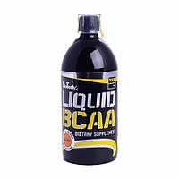 Жидкие аминокислоты LUQUID BCAA (1000 мл) BioTech USA