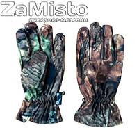 Перчатки для рыбаков и охотников ANT 2231