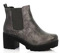 Женские ботинки Muliphen, фото 1