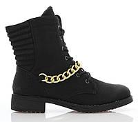 Женские ботинки Muscida, фото 1