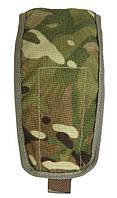 Подсумок британский Мультикам MTP Sharp Shooter Ammo Pouch Новый. Для трех магазинов к автомату АК О