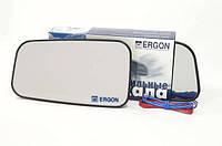 Вкладыши зеркала  с обогревом ERGON