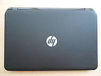 Ноутбук HP 15-g00 4Gb 320Gb Radeon 8210 новая батарея