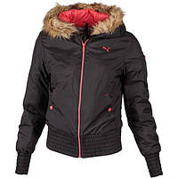 Куртка Puma Wms Active Padded Hooded Jkt