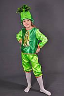 Детский костюм Горох, Горошек на праздник Осени. Карнавальный маскарадный костюм для детей. Новый!