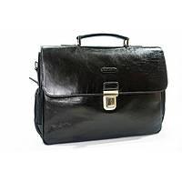 Портфель кожаный Katana 98122