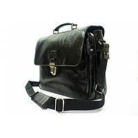 Портфель кожаный Katana 98121