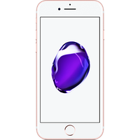 Смартфон Apple iPhone 7 32GB Rose Gold