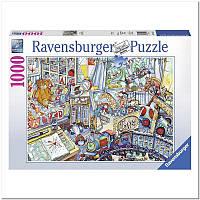 Пазл Ravensburger Игрушки 1000 элементов (RSV-195213)