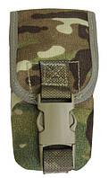 Подсумок британский Мультикам MTP Smoke Grenade Новый. Оригинал