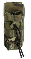 Подсумок британский Мультикам MTP SA80 Quick Release Ammo Pouch Новый. Для магазина к автомату Калашникова