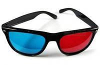 Очки 3D для тв и кинотеатров
