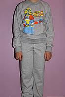 Пижама подросток байка для мальчиков