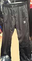 Штаны спортивные женские дутиики (лыжные) Батал